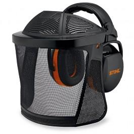 STIHL Gelaats-/gehoorbeschermer