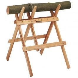STIHL houten zaagbok