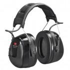 PELTOR Radio WorkTunes Pro gehoorbeschermer