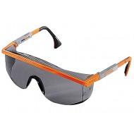 Veiligheidsbril Astrospec, met getinte glazen