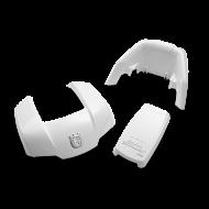 Witte behuizing voor model 305