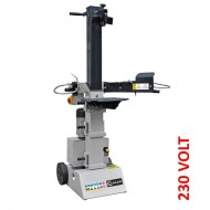 Lumag houtkloofmachine HOS8A