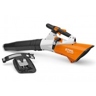 STIHL BGA 200 Accu Bladblazer met comfortdraagsysteem