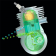 Stihl 2-MIX-motor (afb. 5.)