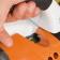 Stihl met de hand bediende benzinepomp (afb. 9.)