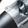 Twee-traps axiale ventilator