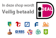 In deze winkel kunt u middels Ideal veilig betalen
