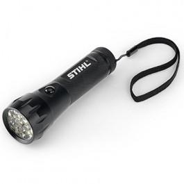 LED zaklamp
